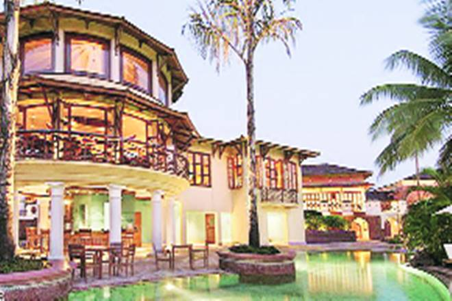 Park Hyatt Goa sale, itc, supreme court