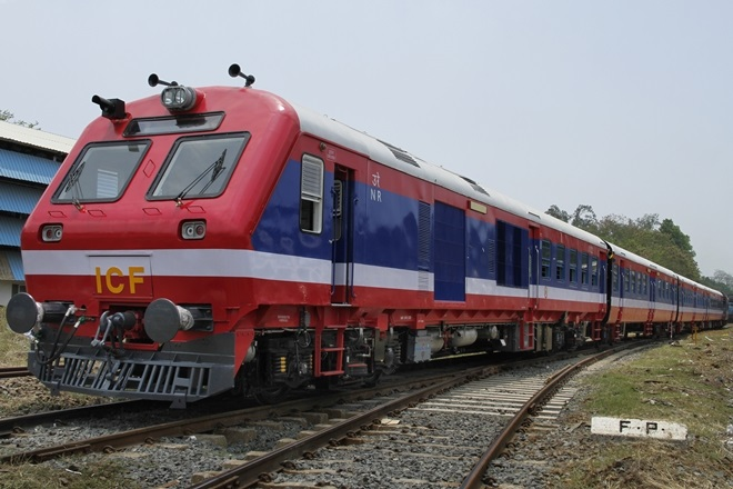 Indian Railways will soon have world-class train sets
