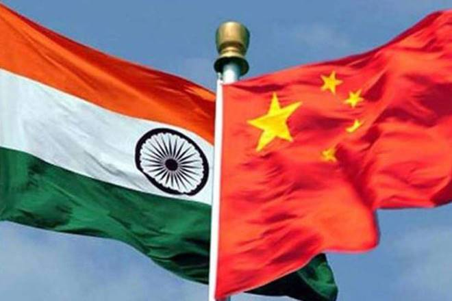 India , China,Chinese aid,Vijay Gokhale, Xi Jinping,Shashi Tharoor