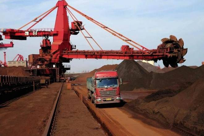 supreme court, vedanta, iron ore, economy, india