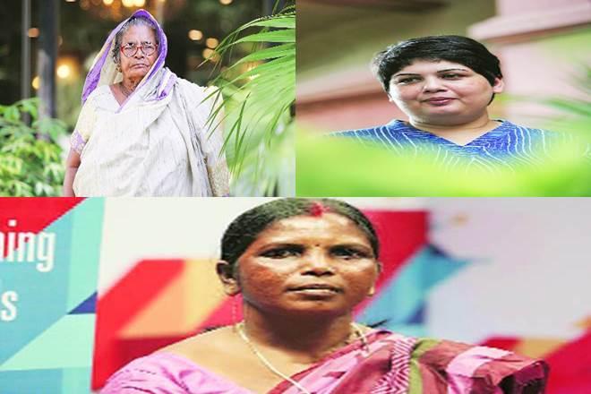 women led development, women entrepreneurs, leading women, women leaders, female leaders, Padma Shri awardee Subhasini Mistry, Padma Shri, west bengal