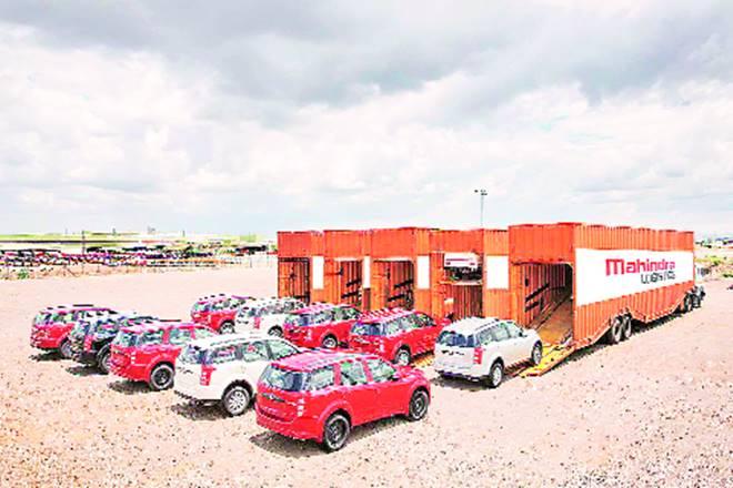Mahindra Logistics, Mahindra logistics rating, MLL, logistics sector, Tepid debt, Stock