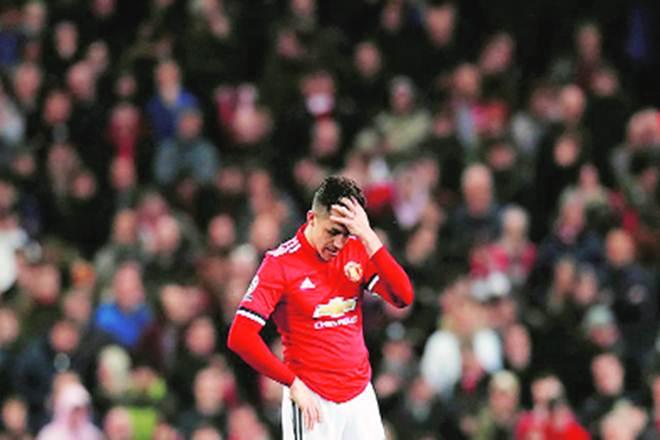 Sevilla, manchester united, manchester united defeat against Sevilla, england, english football