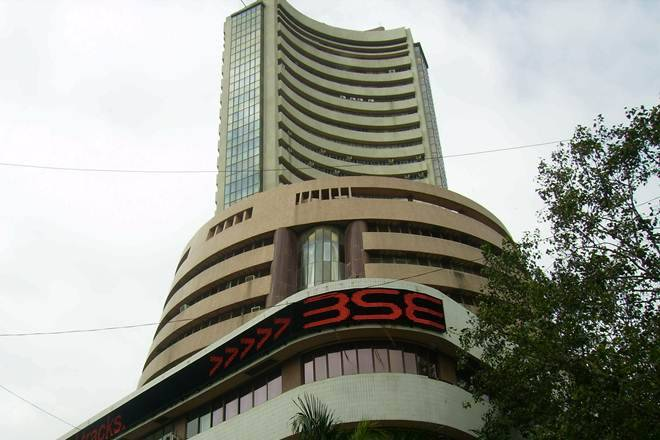 sensex today, indian stock market today, nifty today, nse, bse, volatile indian market, market closing, indian shares, indian equities