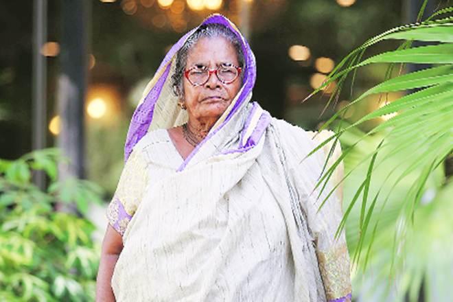 Padma Shri awardee Subhasini Mistry, Padma Shri, west bengal