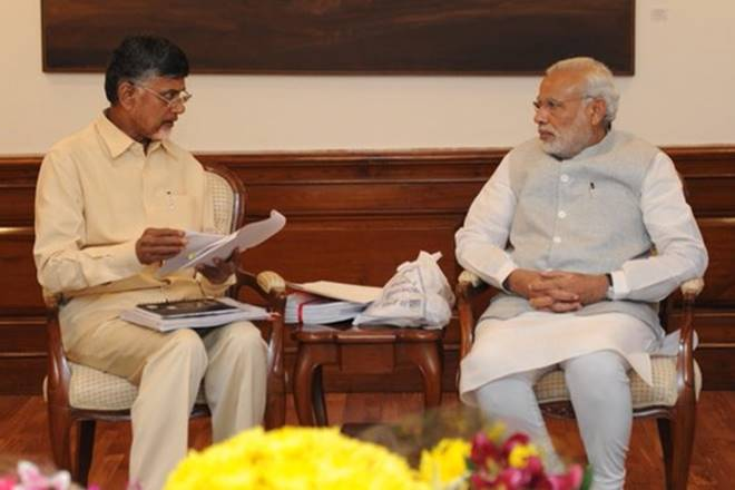 Andhra Pradesh special status deadlock explained: In law vs emotions, here's why BJP-TDP can't agree