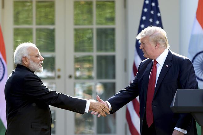 India cannot retaliate in trade war