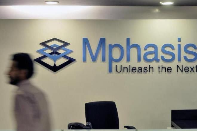 MPhasis rating, DXC, direct channel segment, DXC growth