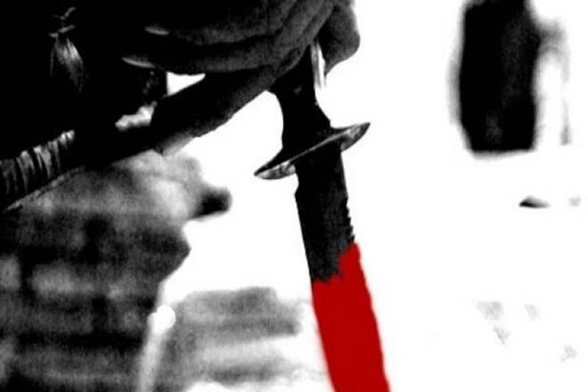 Delhi: A man was stabbed brutally en route home