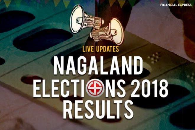 Nagaland election result 2018 LIVE: