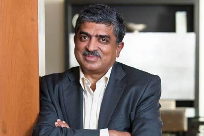 Nandan Nilekani calls UPI game changer