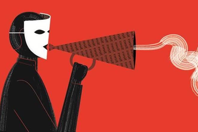 Fakenews, Fake news India, Post card news, Postcard news founder arrested, Mahesh Vikram Hegde, Bengaluru news,