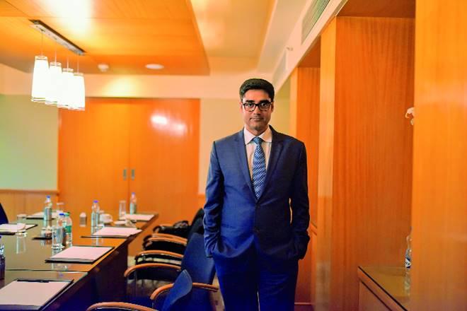 Manish Sharma, Panasonic India, panasonic india president and ceo manish sharma