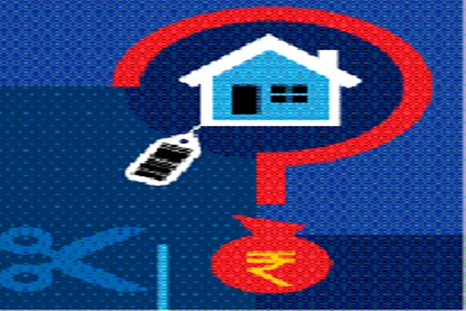 LTCG tax exemption, sale of property, construction sector, construction of house property