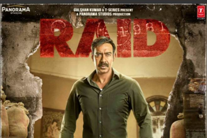 raid, raid movie, raid movie song, raid 218, raid trailer, raid movie based on, raid film, raid ajay devgn, raid ajay devgan, raid hindi movie, raid box office collection, raid collection, saurabh shukla, taran adarsh twitter, raid online watch, raid full movie wtch online free, raid movie, raid download,