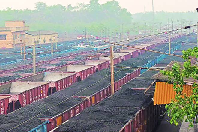 railways, railways freight, railways freight volume, indian railways, CIL, coal india, ministry of power, indian railways freight charges