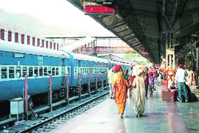 railways, railway sector, railway industry, economy, railway facelift
