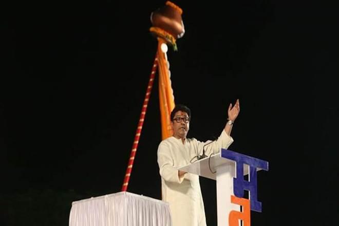 Raj Thackeray,MNS, gujarat, narendra modi, ant gujarat slogans, Gujarati signboards, Avinash Jadhav,MNS Thane,Devendra Fadnavis, amit shah