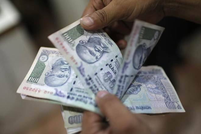 rupee, dollar, rupee against dollar, economy