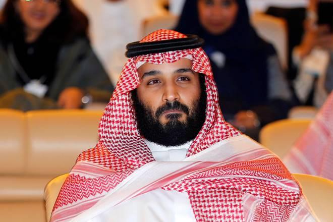 Saudi Arabia, Saudi Arabia Crown Prince, Mohammed bin Salman, women, men, US, donald trump, world news
