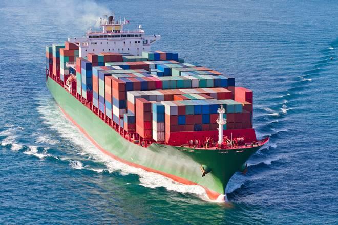 Container ship, Agatti Isle, Indian crew, fire, Lakshwadeep Islands, ICG, Maritime Rescue Coordination Centre