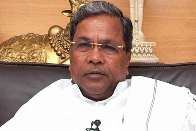 Siddaramaiah,Karnataka Chief Minister,Narendra Modi,BJP leader,NDA government,Vajubhai R Vala,Congress government, delhi