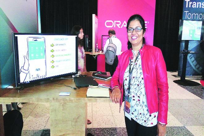 Shruti Sinha, start-up firms, start-up industry, start-up sector