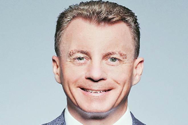 Patrick Wiedemann, E-waste, Reverse Logistics Group