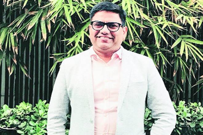 CEO of Comio India Sanjay Kumar Kalirona, comio india, comio, technology
