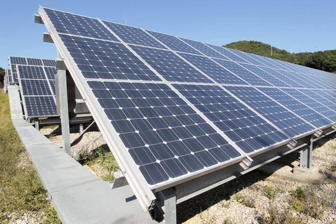 solara industry, solar power plant, solar sector