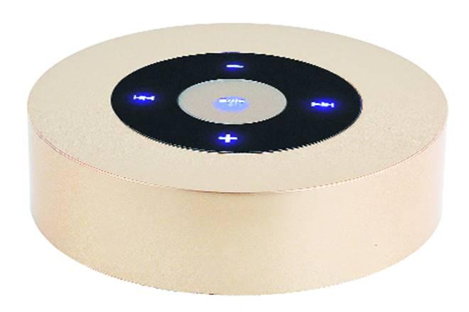 PTRON SONOR Bluetooth Speaker, sonor, technology