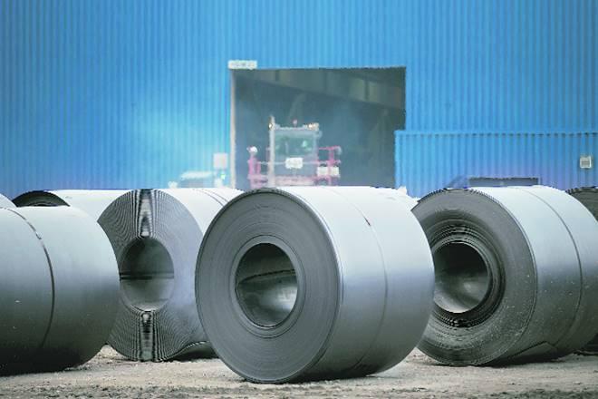 steel, steel sector, india, japan, economy