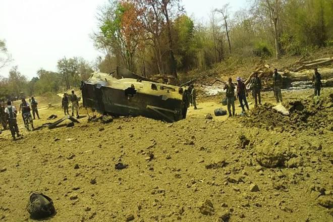 Sukma Naxal Attack: Here are the top 10 developments so far