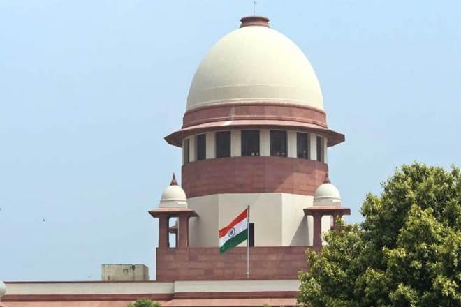 Supreme Court order on SC, ST Act Dalit