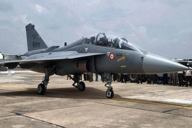 IAF, HAL Tejas fighter jet, Squadron