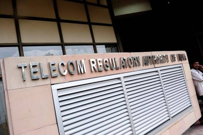 department of telecommunication, trai, telecom sector