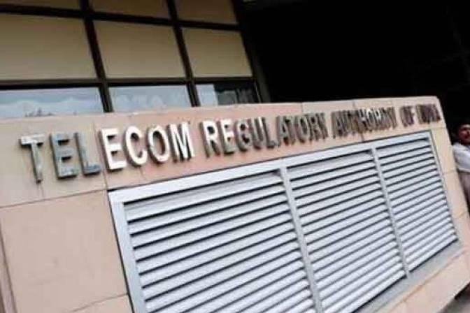 TRAI,Call drop issue,RS Sharma, news on TRAI, telecom operators