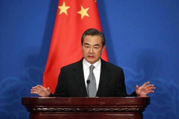 Wang Yi, China,key negotiator, border talks, India