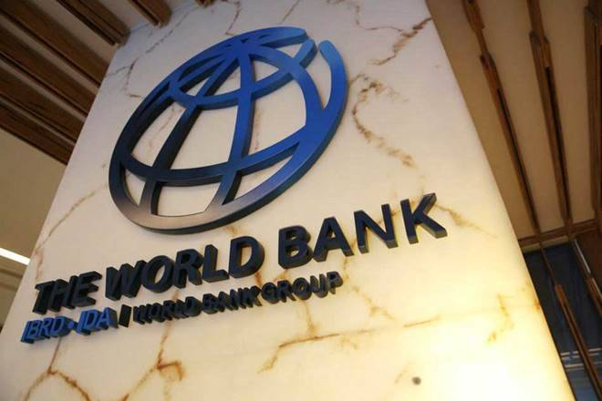 world bank, economic growth, GDP, GDP growth, GST, GST implementation, growth rate