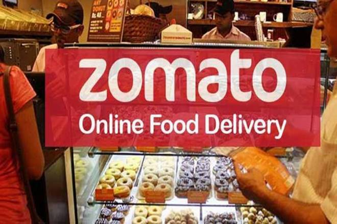 Zomato,Equity research firm,Jefferies,EBITDA , Nomura Financial Advisory,Vy Capital,Singapore Temasek Holdings, india,online ordering business