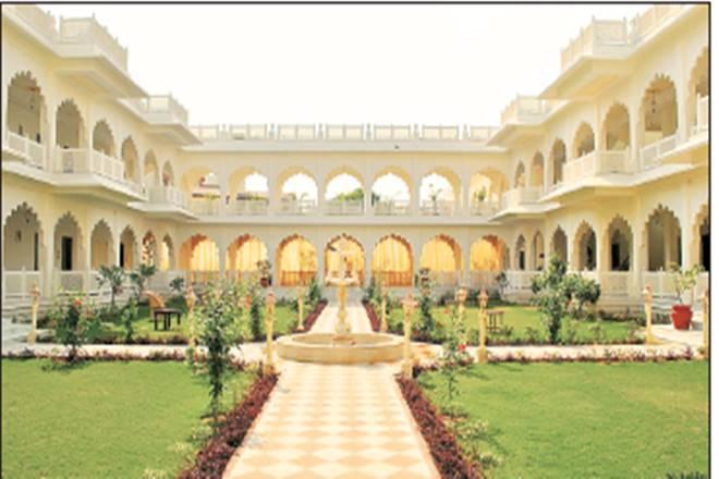 Shabri farms,Sawai Madhopur,Rajasthan, organic farms