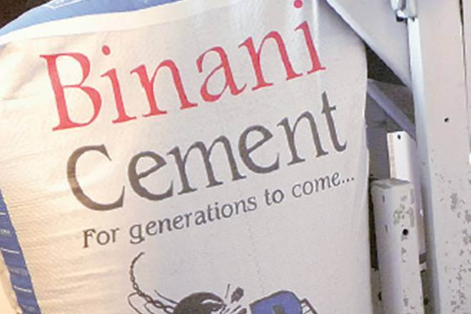 Binani Industries, binani cement,Out of court settlement,committee of creditors