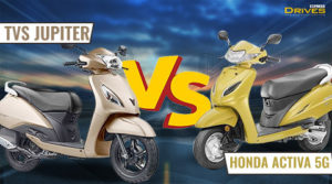 Honda Activa 5G vs TVS Jupiter price, specs, features comparison: Which one should you buy and why? - The Financial Express