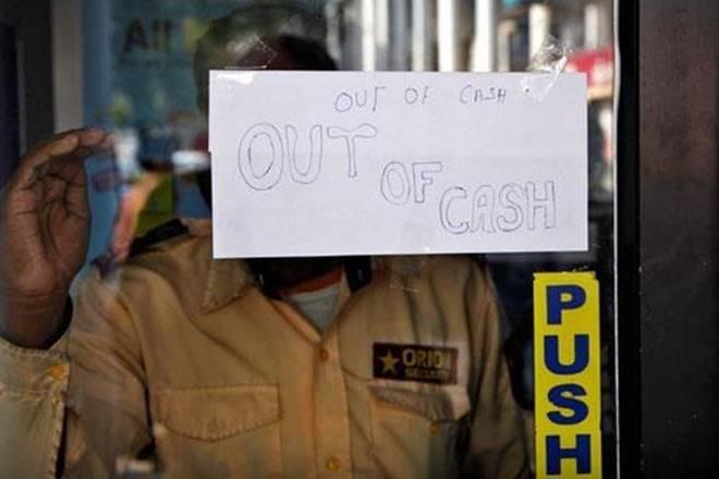 ATM cash crunch, cash crunch, ATM, Narendra Modi, Narendra Modi government, Modi government, PM Narendra Modi, scam-hit banks, banks
