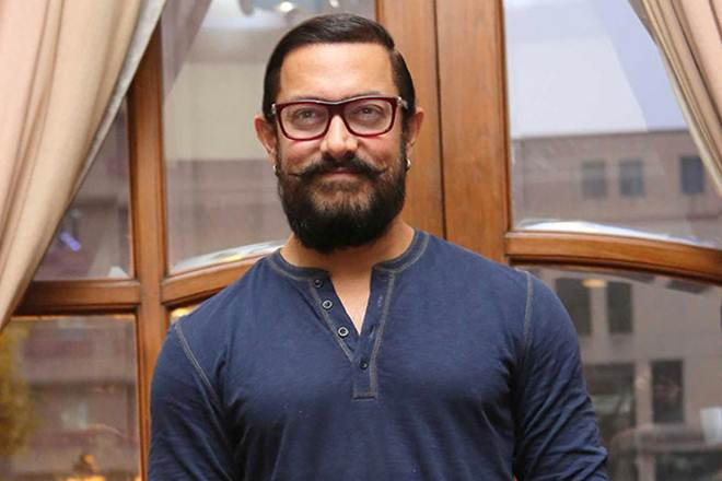 Soon actor Aamir Khan will be drawing some crowds at a village near you, and it's not for a film.