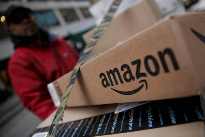 E-commerce firm Amazon India has increased storage capacity by 54% to 20 million cubic feet by launching five new warehouses, also known as fulfilment centres, in various cities.