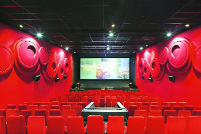 Construction of the first 8k screen in India has already begun in Udupi, he added. The group currently has a multiplex in Thiruvananthapuram with 4k screen.