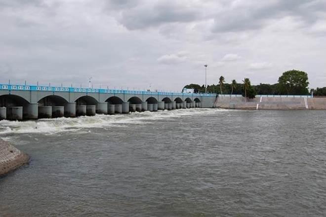 Cauvery river, Supreme Court