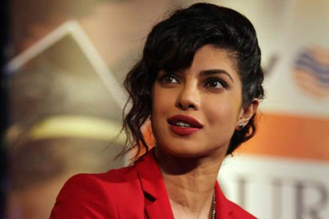 Priyanka Chopra, Bollywood, hollywood, bollywood actress, Quantico, UNICEF, Goodwill ambassador, entertainment news