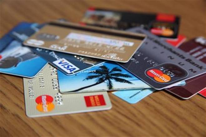 Credit card, loan, markets, money, minimum payment